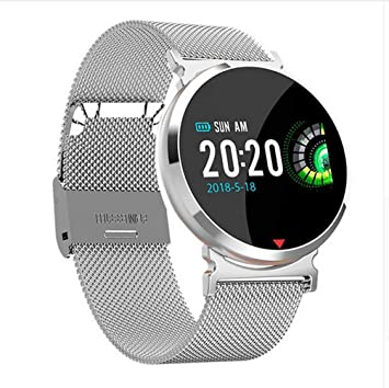 Boyuan E28 Reloj Inteligente IP67 Impermeable Frecuencia ...
