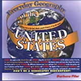 Everyday Geography of the United States, Barbara Fifer and Fifer, 1579123252