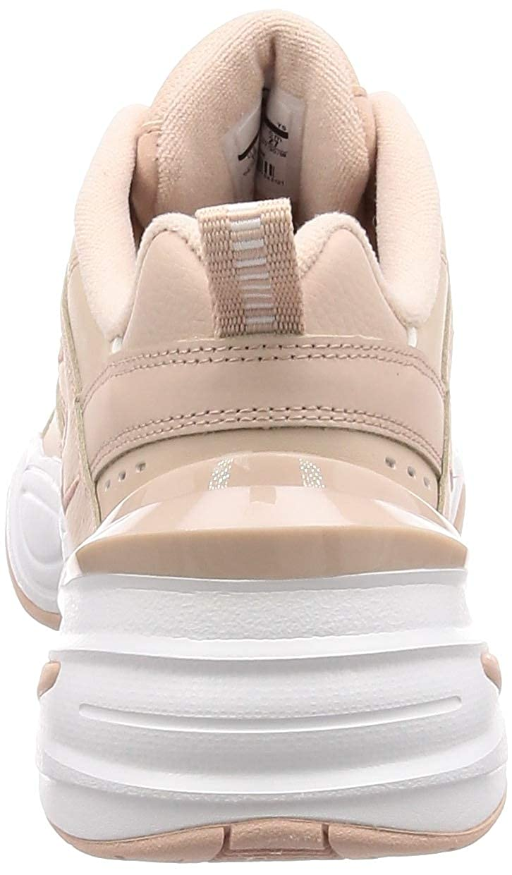 Nike Damen W Fitnessschuhe M2k Tekno Fitnessschuhe W Schwarz dcb41f
