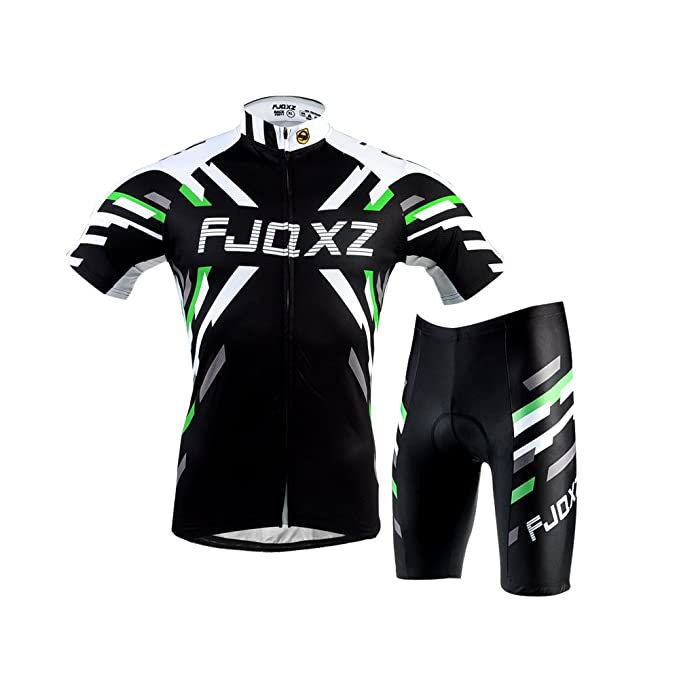 Amazon.com: FJQXZ - Conjunto de camiseta de ciclismo para ...