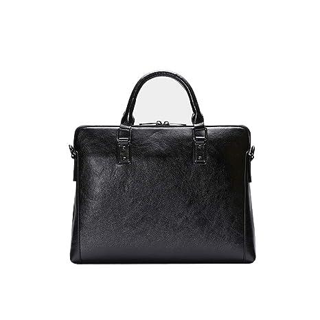 Mnory Business Messenger Bag Ejecutivo Casual Multifunción ...