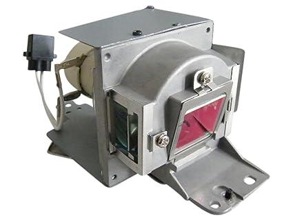 BENQ 5J.J6H05.001 - Lampara de proyector OSRAM: Amazon.es: Electrónica