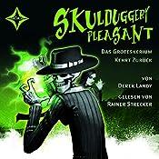 Das Groteskerium kehrt zurück (Skulduggery Pleasant 2)   Derek Landy