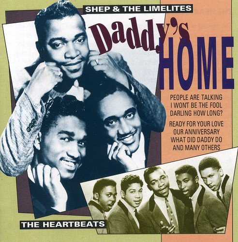 Daddy's Home by Remember