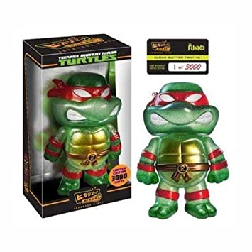 Teenage Mutant Ninja Turtles Hikari - Raphael: Amazon.es ...