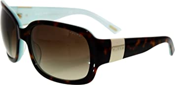 36527cad64f3 Image Unavailable. Image not available for. Color: Ralph 5031 601/13  Tortoise 5031 Square Sunglasses