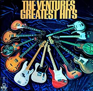 The Ventures Greatest Hits Amazon Com Music
