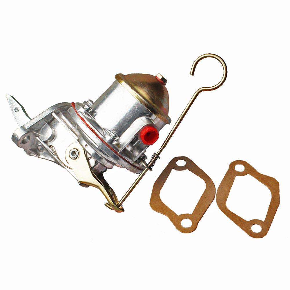 4.98NT Fuel Pump 988//00043 For JCB 2.8T 4.98TT, 4.98NV 3.8TD 3.8T 2.8TD
