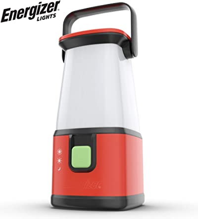 Energizer LED Camping Lantern Flashlight