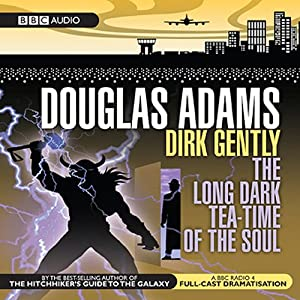 Dirk Gently Radio/TV Program