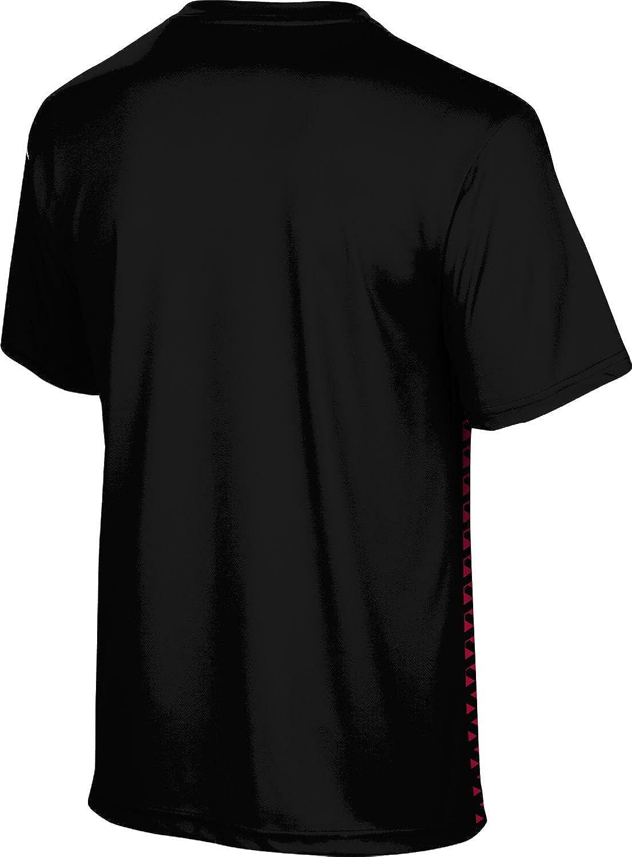ProSphere University of Utah Boys Performance T-Shirt Geo