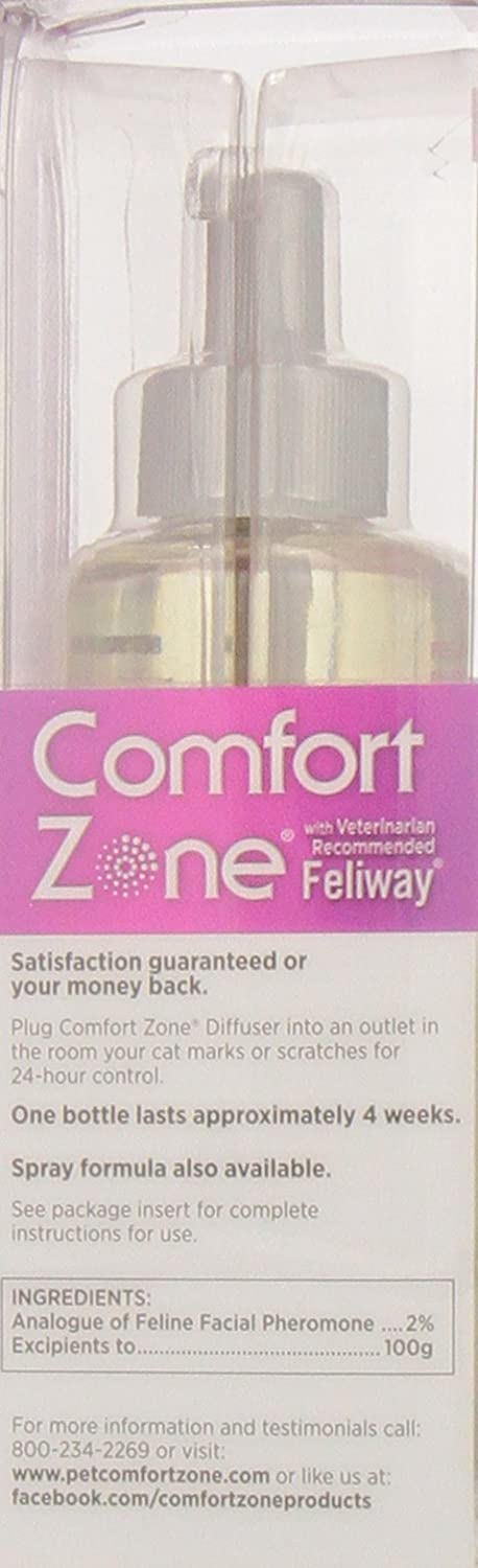 love is zone of asthma comforter potion feliway your sparrow the needs cat cats comfort