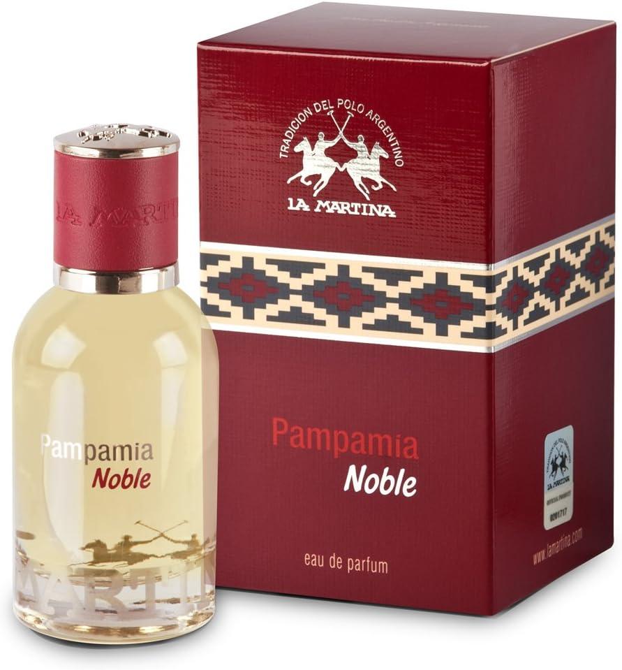 La Martina Pampamia Noble Eau de Parfum spray 50 ml