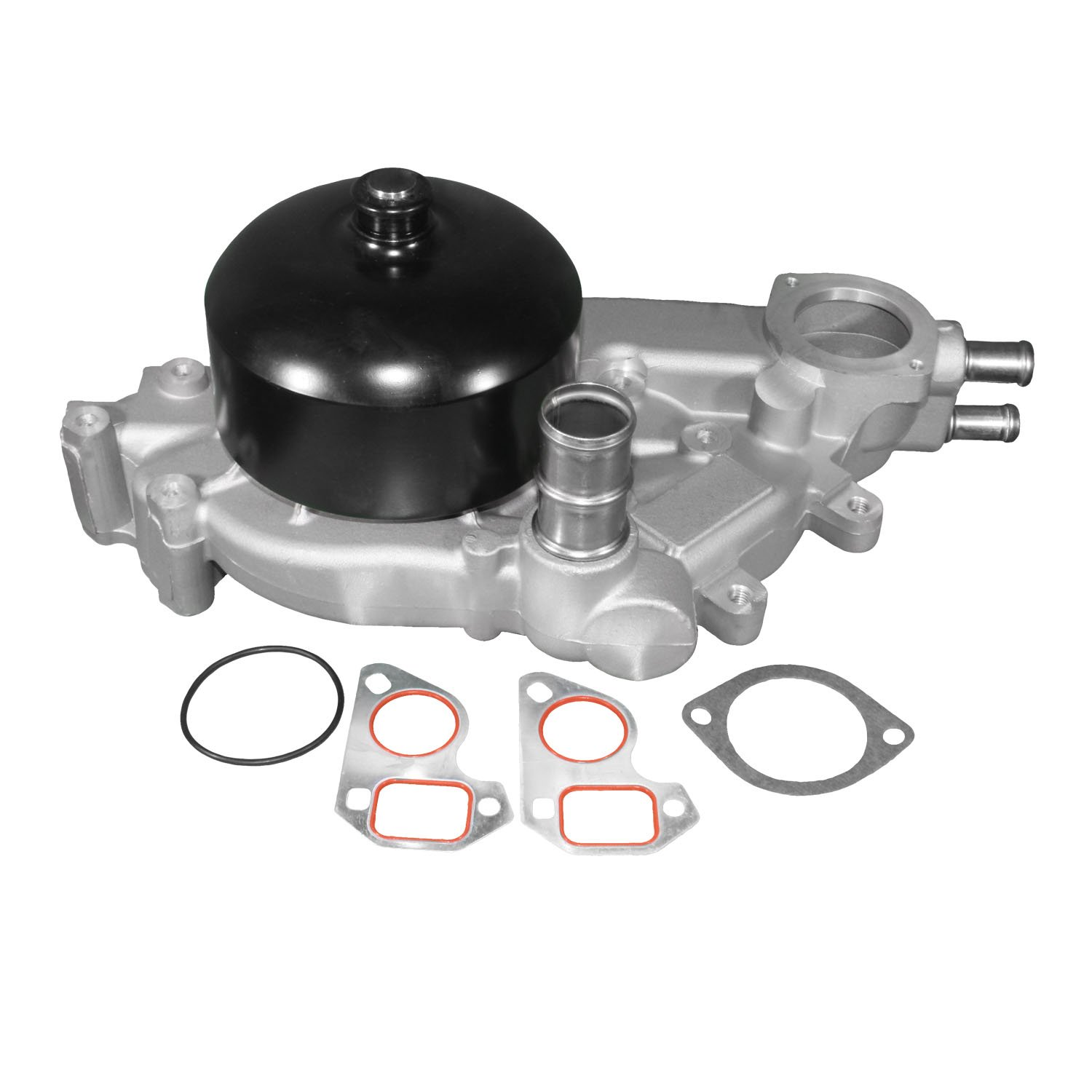 Acdelco 252 846 Professional Water Pump Kit Automotive 2001 Chevy Venture 3 1l Engine Pully Diagram