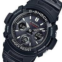 G-SHOCK マルチバンド 6 AWG-M100-1AJFの商品画像