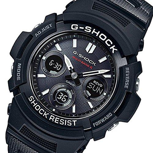 G-SHOCK AWG-M100SBC-1AJFの商品画像