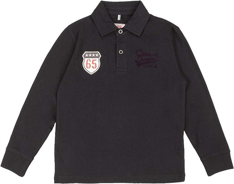 Carrera Jeans - Camiseta Tipo Polo para niño y niña, de Rayas ES ...