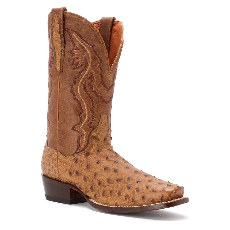Laredo Men's Tailgator 11 inch Square Toe Cowboy Boots