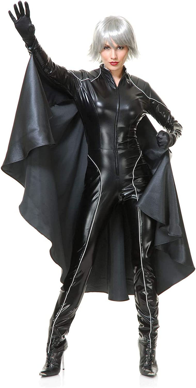 Charades Thunder Superhero Fancy Dress Costume Small: Amazon.es ...