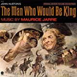 The Man Who Would Be King soundtrack
