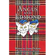 The Adventures of Angus and Edmond