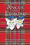 Book Cover for The Adventures of Angus and Edmond