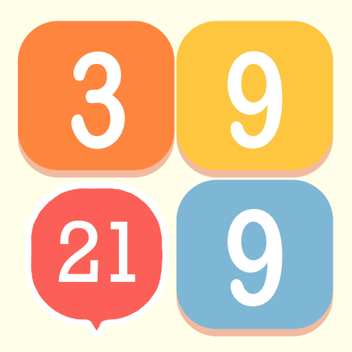 Lucky 21 Blocks !-crush games