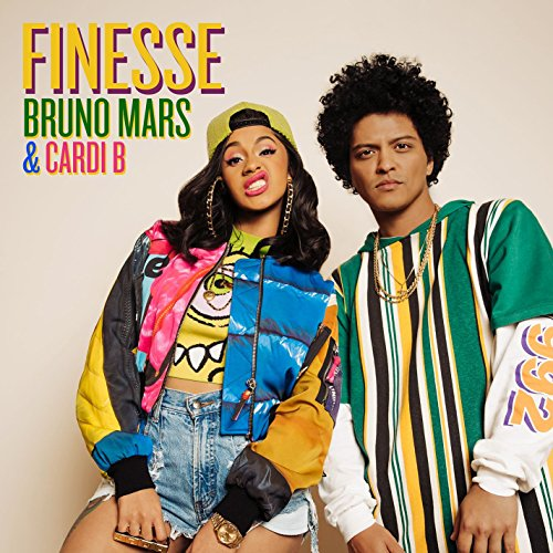 Finesse  Remix   Feat  Cardi B   Explicit