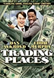 Trading Places DVD