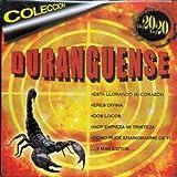 Coleccion Duranguense (De 20 En 20) Mmd-6008