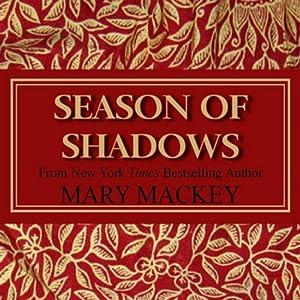 Season of Shadows Audiobook