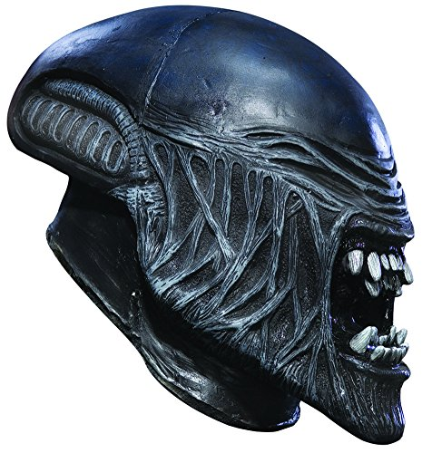 Aliens Vs. Predator, Child's Alien 3/4 Vinyl -