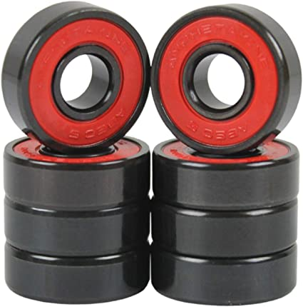 Abec 12 Skateboard Bearings