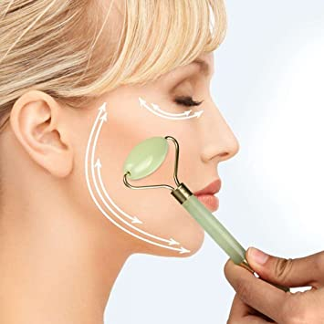 Royal Jade Roller Massager Schlankheits-Tool Gesichts-Gesicht ...