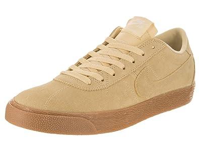 new styles 27d12 76834 Nike Men s SB Bruin Zoom PRM SE, Lemon Wash White Lemon Wash,
