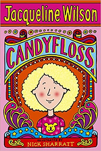 Image result for candyfloss jacqueline wilson