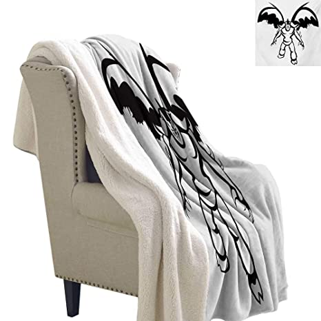 Surprising Amazon Com Video Game Berber Fleece Blanket 60X47 Inch Ocoug Best Dining Table And Chair Ideas Images Ocougorg
