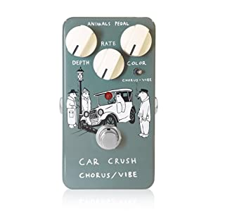 Animals Pedal Car Crush Chorus/Vibe