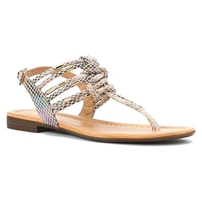 5e3c521fa66fab Report Women s Gannon Sandal Natural ...