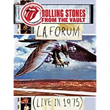 The Rolling Stones - From The Vault - L.A. Forum (Live in 1975)