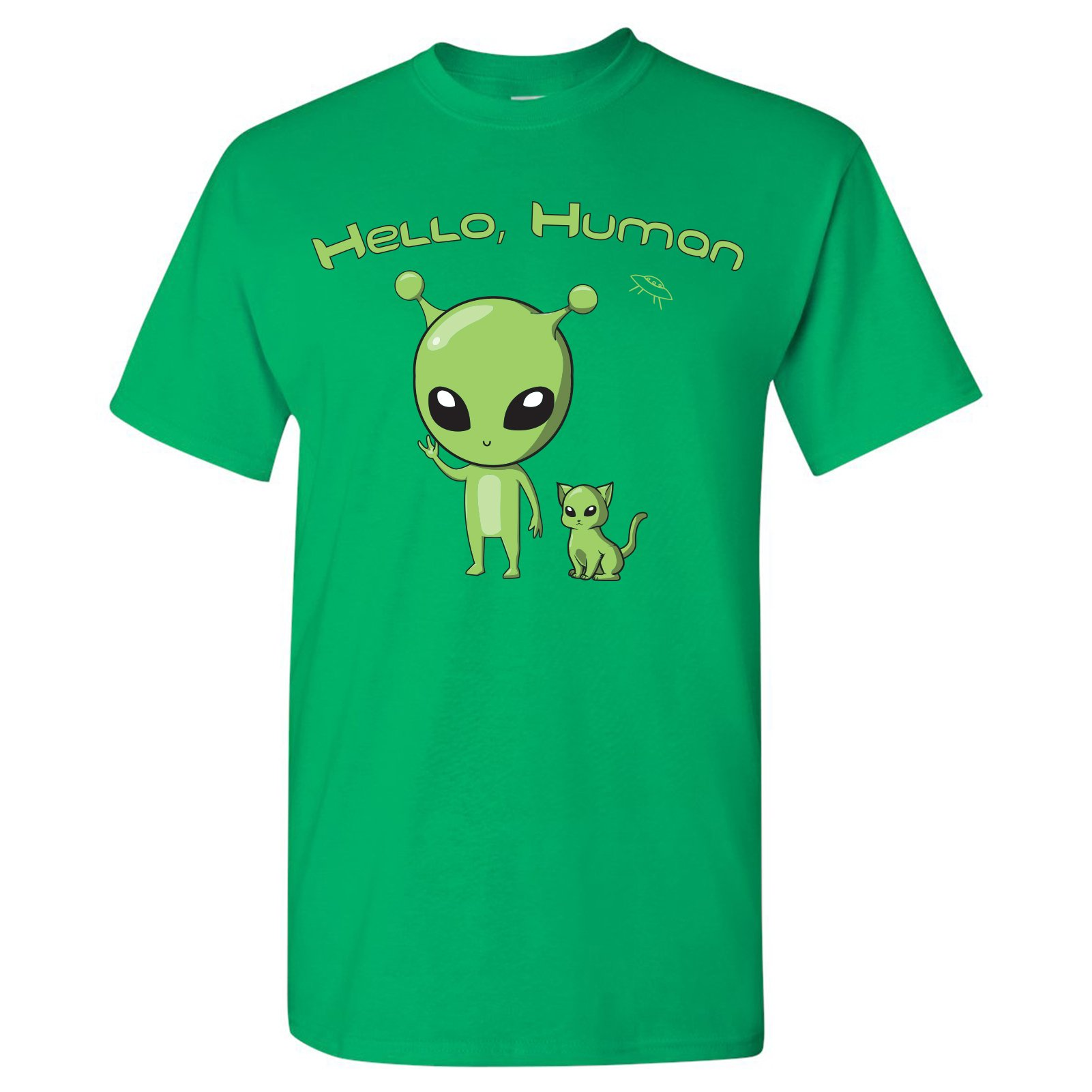 Top Selling Limited Hello Human Basic T Shirt