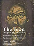 The ICON: Image of the Invisible, Egon Sendler, 0961854502