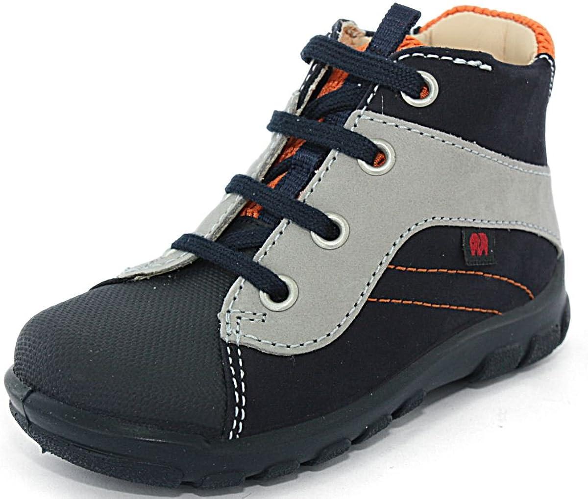 Elefanten Boys First Walking Shoes Size 6 5 Amazon Co Uk Shoes Bags