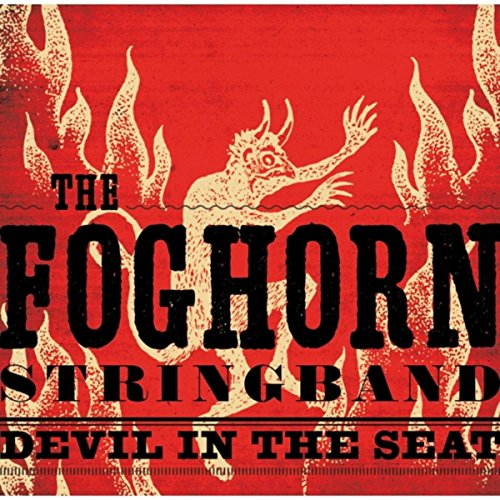 Devil in the Seat (String Foghorn Band)