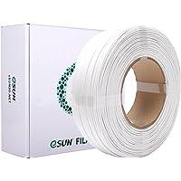 eSUN PLA+ Glödtråd Påfyllning 1.75mm, PLA Plus 3D-skrivarfilament, Dimensionell Noggrannhet +/- 0.03mm, 1KG (2.2 LBS…