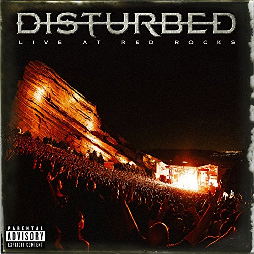 Disturbed - Live At Red Rocks - CD - FLAC - 2016 - FATHEAD Download