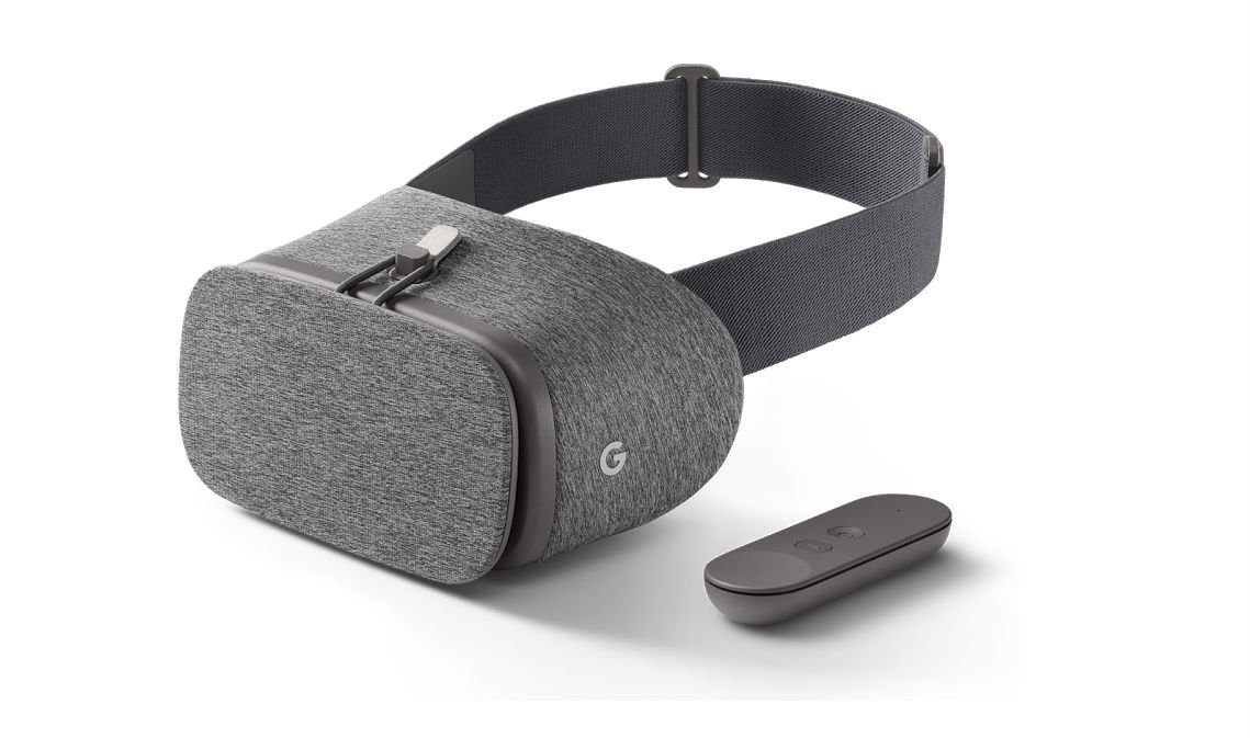 Daydream VR Headset for LG V30 & LG V30 Plus