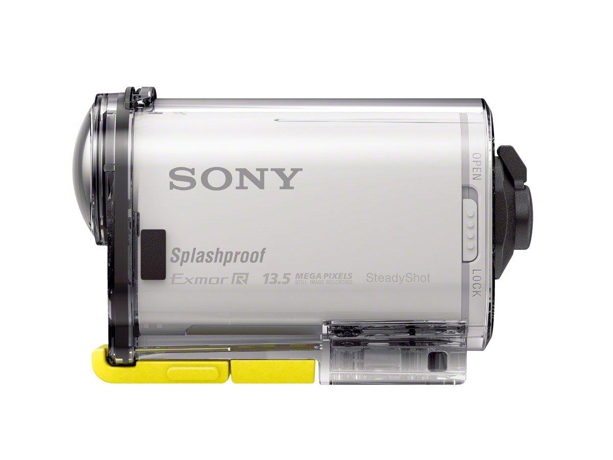 Sony HDR-AS100VR/W Camcorder Treiber Herunterladen