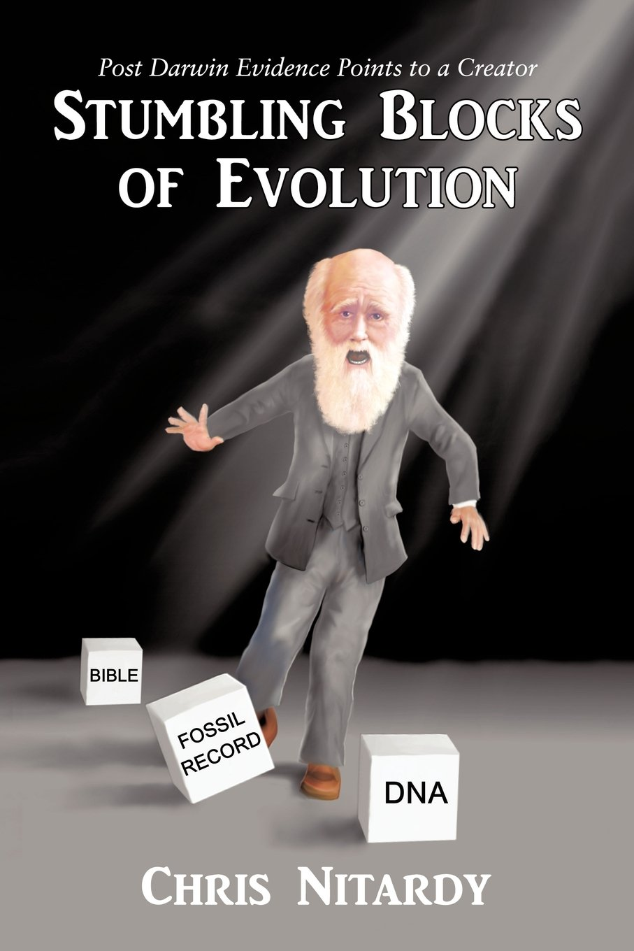 Download STUMBLING BLOCKS OF EVOLUTION pdf