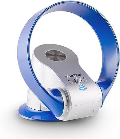 KLARSTEIN myStream Ventilador de pie de diseño, VTS3-myStream-BS ...
